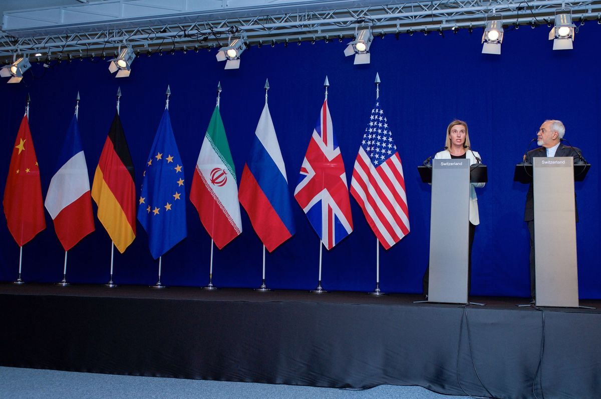 Where does the Nuclear Deal gonow?